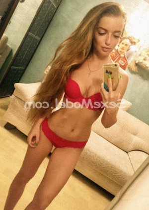 Rubi escort girl