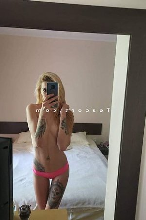 Anaiz lovesita escort girl