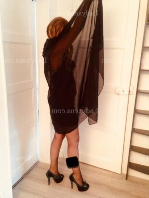 Polonie escort girl massage tantrique à Versailles