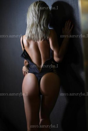 Rosalind escort massage